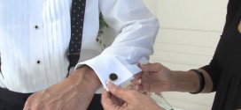 How to attach Cufflinks