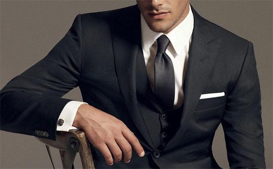 Should you wear cufflinks to work cufflink manufacturers for Dress shirt for cufflinks