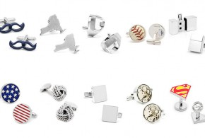 The Top Ten Cufflinks of 2014